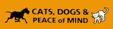 Cats, Dogs & Peace of Mind pet care & dog walking