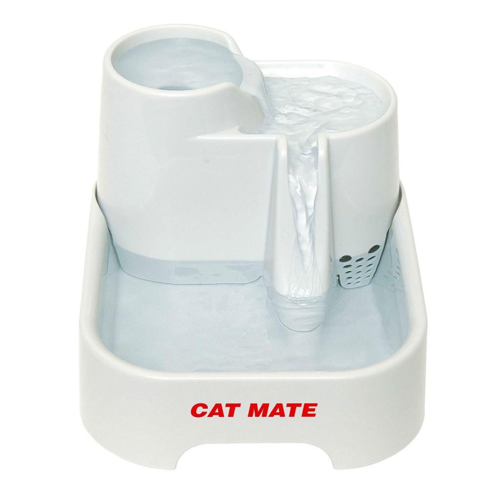 Cat Mate Pet Fountain is a best seller