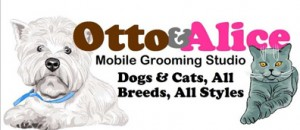 Priceless Convenience. The Otto & Alice Mobile Grooming Studio comes to you.